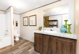 TRU28563R - Bathroom