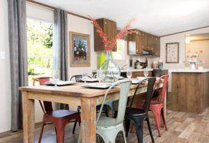 TRU28603R - Dining Room
