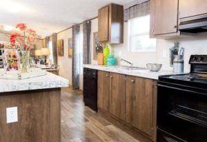 TRU28603R - Kitchen