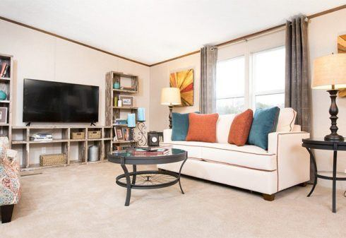 TRU28603R - Living Room