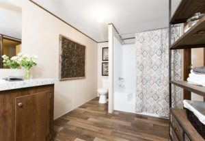 TRU28603R - Bathroom