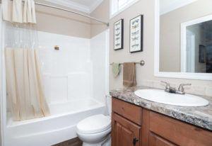 THE SAVANNAH -SMH32764B - Bathroom