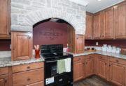 THE SAVANNAH -SMH32764B - Kitchen