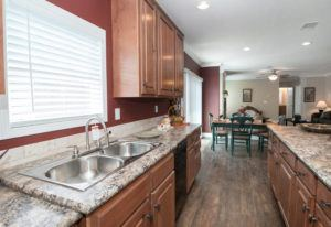 THE SAVANNAH -SMH32764B - Kitchen