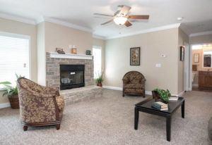 THE SAVANNAH -SMH32764B - Living Room