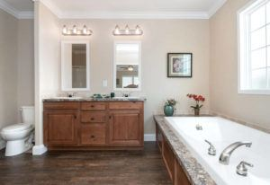 THE SAVANNAH -SMH32764B - Bathroom