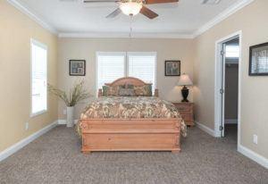 THE SAVANNAH -SMH32764B - Bedroom