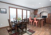 THE ST. LOUIS - SMH32603B - Dining Room