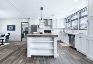 Clayton Absolute Value – SLT28764A - Kitchen