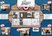 Patriot Características