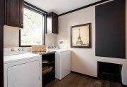 CMH Patriot 3/2 de doble ancho por $74,838 casa móvil cuarto de lavado