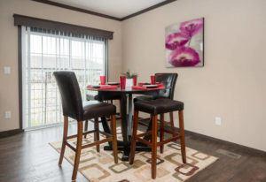 THE RICHMOND - SMH32563C - Dining Room