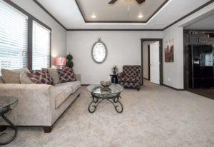 THE RICHMOND - SMH32563C - Living Room