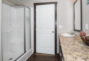 THE RICHMOND - SMH32563C - Bathroom