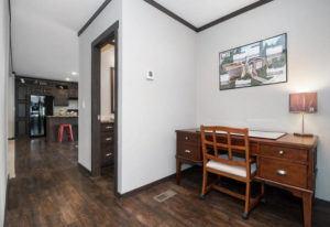THE RICHMOND - SMH32563C - Bedroom