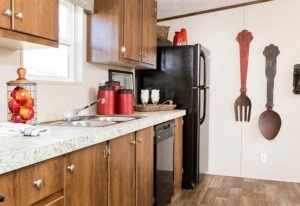 TRU28443A - Kitchen