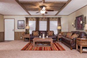 Sulphur Springs Colonial COL32523V Living Room