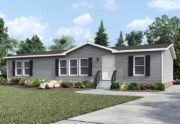Sulphur Springs Colonial Mobile Home Exterior