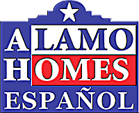 alamo homes logo