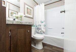 TRU14602A - Bathroom