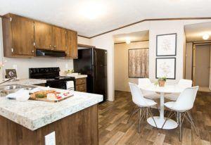 TRU14562A - Kitchen