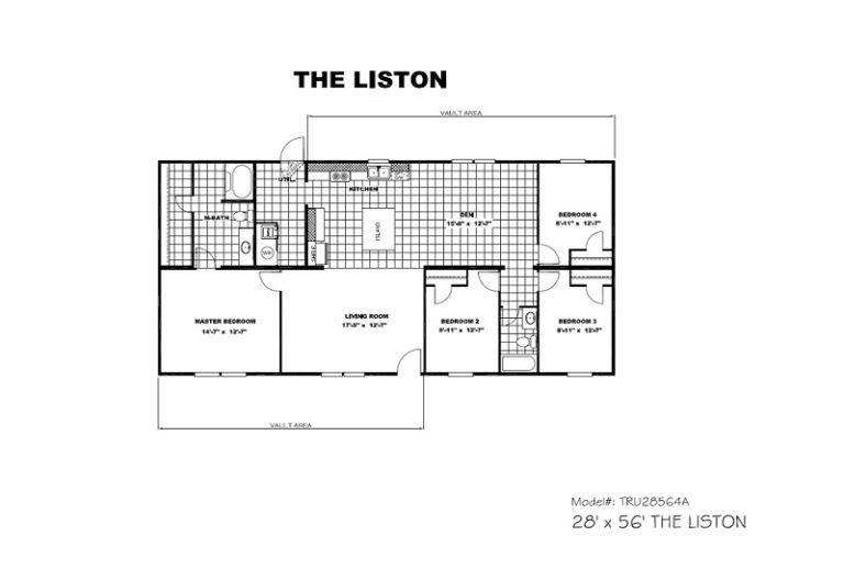 TruMH – Liston / Marvel