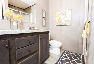 The Resolution - RSV16763X -Bathroom