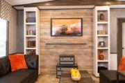 Smart Buy 16X803W Mobile Home Living Room