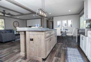 Clayton Aimee - Kitchen Island