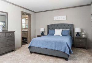 Clayton Aimee - Master Bedroom