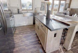 Clayton Annie - Kitchen