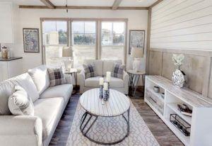 Clayton Annie - Living Room