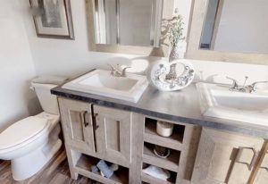 Clayton Annie - Master Bathroom