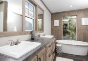 Clayton Isabella - Master Bathroom