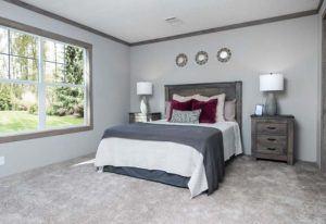 Clayton Isabella - Master Bedroom