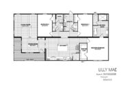 Clayton Lilly Mae-Floor Plan