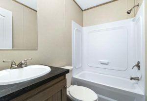 Independent-Guest Bathroom
