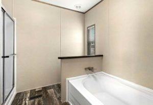 Independent-Master Bathroom