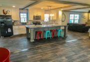 Clayton Nellie-Kitchen Island