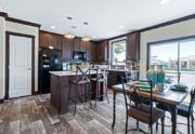 Hamilton-Kitchen and Dining Area