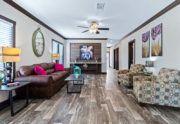 Hamilton-Living Area