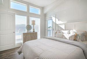 Meridian Starling D40EP8 - Bedroom 2