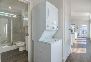 Meridian Starling D40EP8 - Bathroom