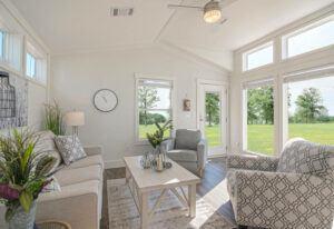 Meridian Starling D40EP8 - Living Room