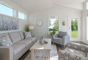Meridian Starling D40EP8 - Living Room 2