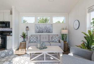 Meridian Starling D40EP8 - Living Room 4