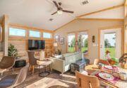 Meridian Heron J50EP8 – Living Room