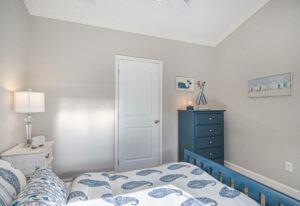 Meridian Sandpiper C44EP8 - Bedroom 3