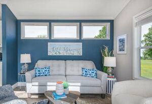 Meridian Sandpiper C44EP8 - Living Room 2