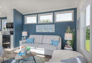 Meridian Sandpiper C44EP8 - Living Room 3